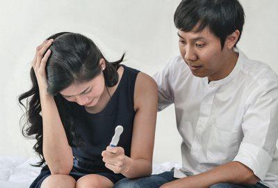 3 เหตุผลที่การฝังเข็มสนับสนุนภาวะมีบุตรยากในคู่รัก